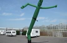 Skydancer Groen