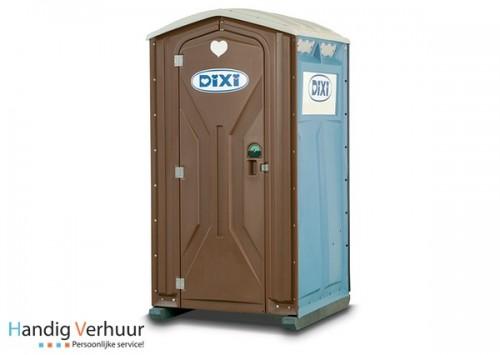 Mobiele Toiletten