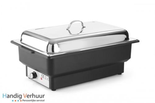 Warmhoudbak - Chafing Dish elektrish GN 1/1