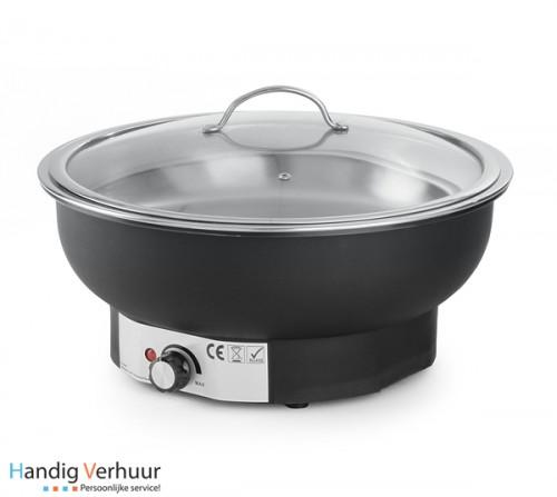 Warmhoudpan - Chafing Dish elektrisch