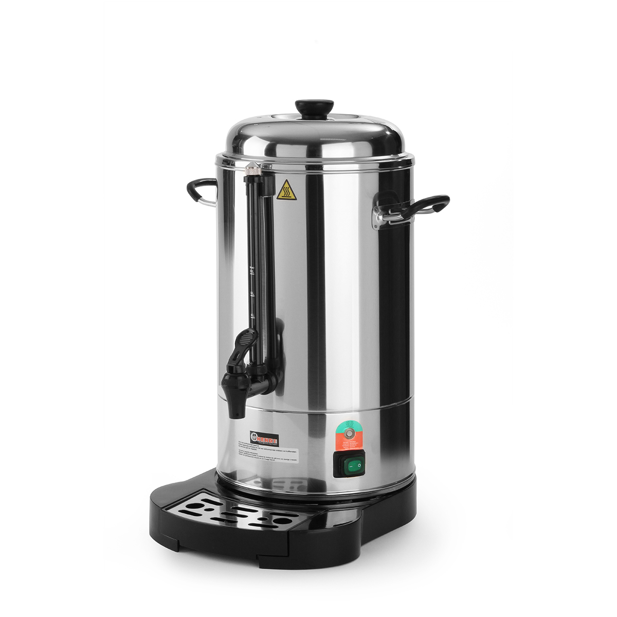 Koffiezetapparaat 6L