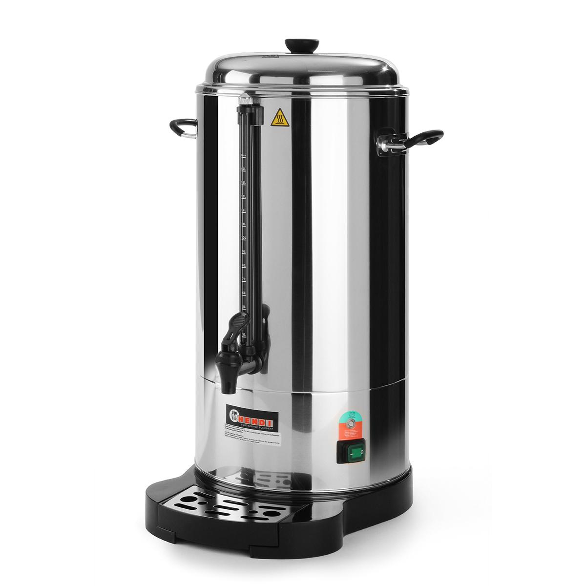 Koffiezetapparaat 15L