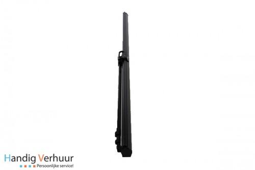 Mobiel Projectiescherm Easy Up 241cm