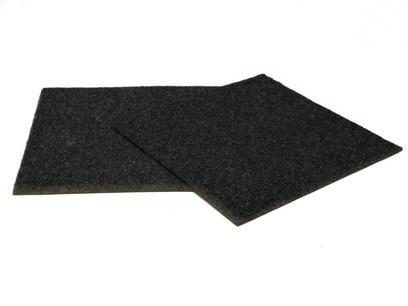 Tapijt tegels ( 1 x 1m )