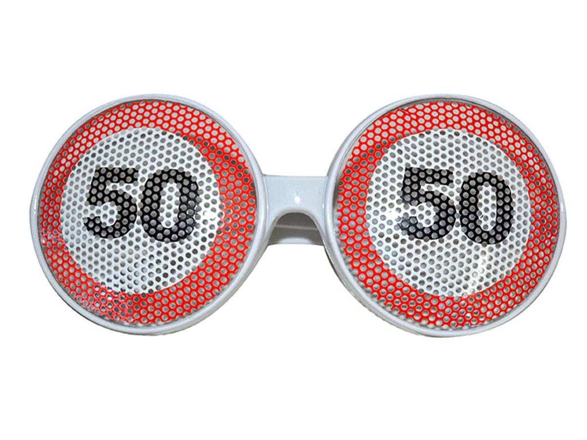 Bril '50 jaar'