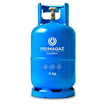 Gas fles 5kg