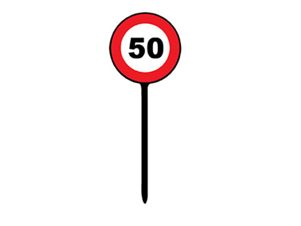 Partypicks / Kaasprikkers '50 jaar'